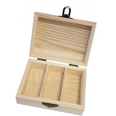 AromaSense box for 3 bottle of 10ml