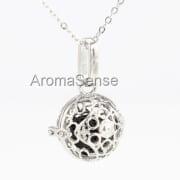 Aromatherapy Necklace
