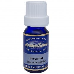Bergamot Essential Oil