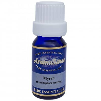 Myrrh essential oil