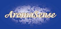 AromaSense Logo