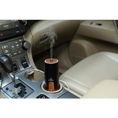 Car essential oil diffuser