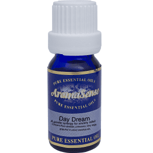 Day dream essential oil blend