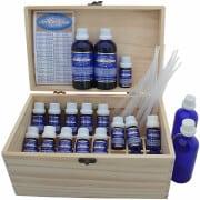 Essential Oil Starter Kit Deluxe