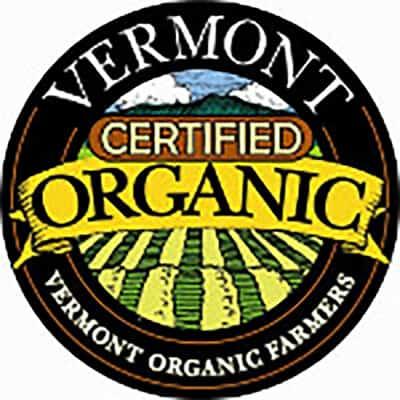 Frankincense certified organic