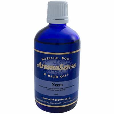 Neem Body Oil