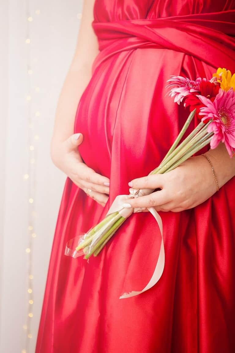 Pregnancy friendly essential oils