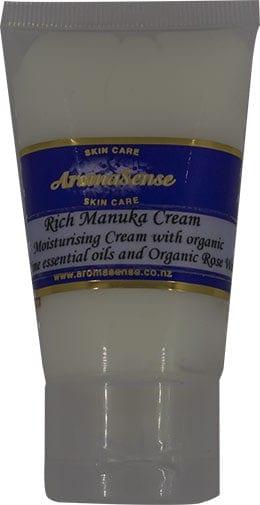 Rich manuka cream