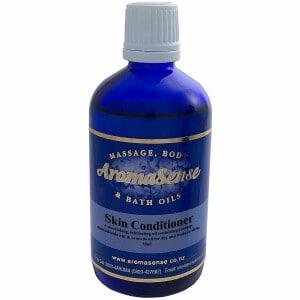 Skin Conditioner Body Oil